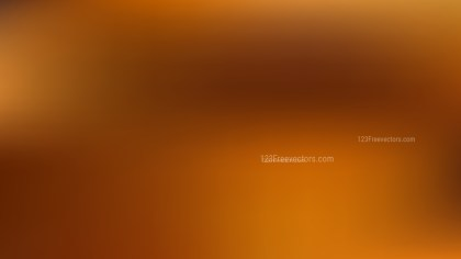 Dark Orange Simple Background Design