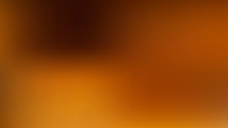 Dark Orange Blank background Image