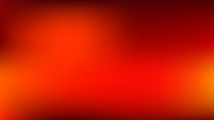 Dark Red Gaussian Blur Background