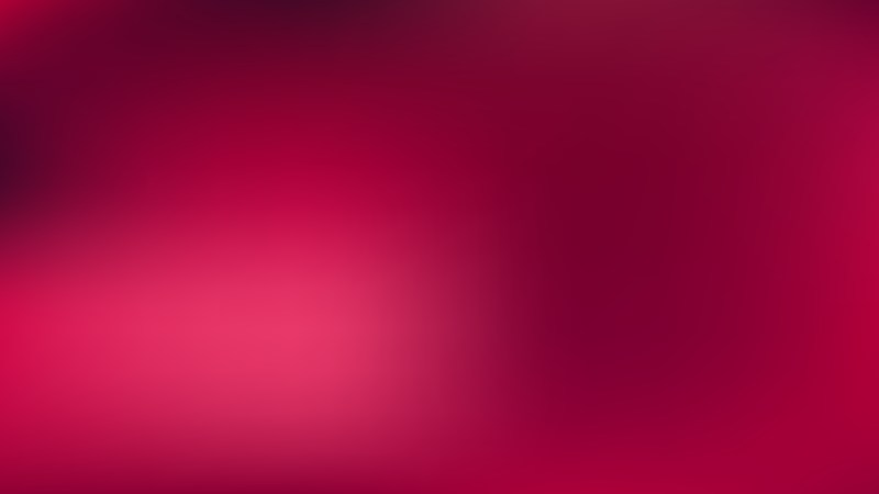 Folly Pink PowerPoint Background
