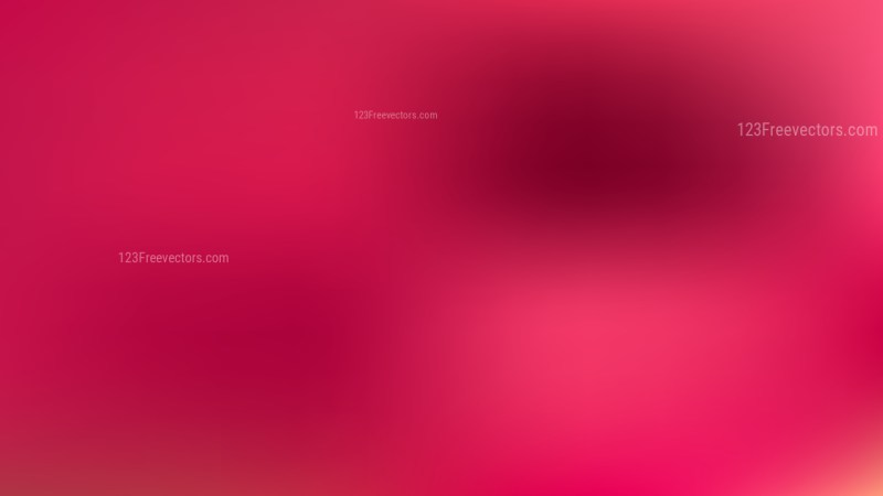 Folly Pink PPT Background