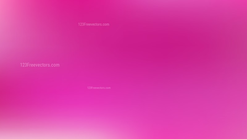 Fuchsia PowerPoint Background