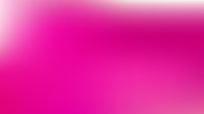 Fuchsia Simple Background