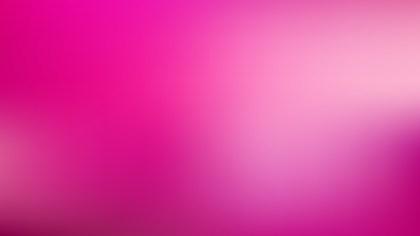 Fuchsia Blurred Background Image