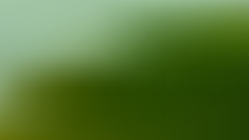 Green Professional Background