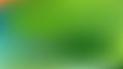Green Professional Background Vector Illustration