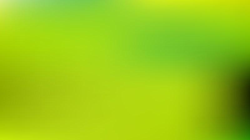 Green Business Presentation Background