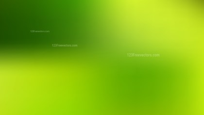 Green Professional PowerPoint Background