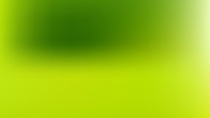 Green Corporate PowerPoint Background Vector Image