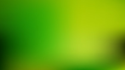 Green Professional PowerPoint Background Graphic