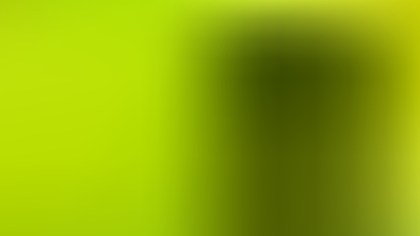 Green Photo Blurred Background Image