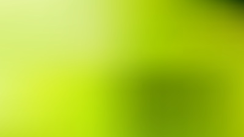 Green PowerPoint Background