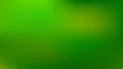 Green Blank background