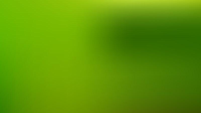 Green PPT Background Vector Illustration
