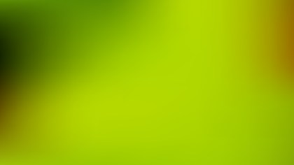 Green Simple Background Graphic