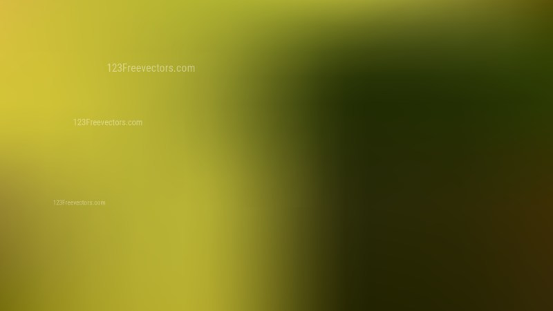 Green and Black PowerPoint Background