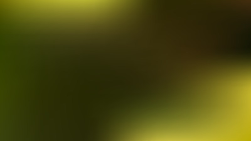 Green and Black PPT Background