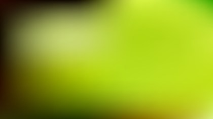 Green and Black Blurred Background Vector Art