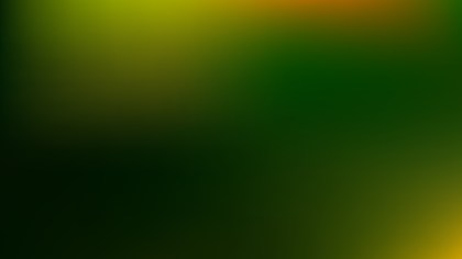 Green and Black PPT Background Image