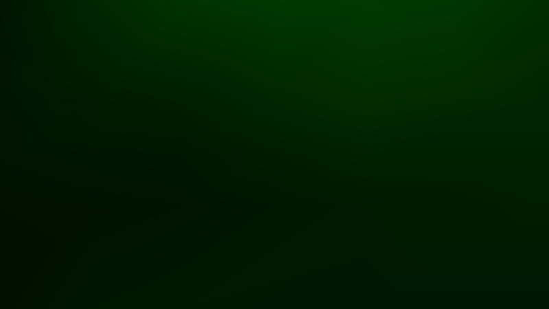 Green and Black Corporate PowerPoint Background