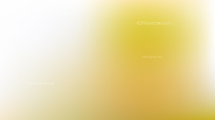 Green and White PowerPoint Slide Background Vector Illustration