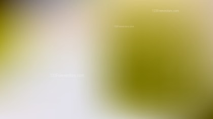 Green and White Gaussian Blur Background Vector Art
