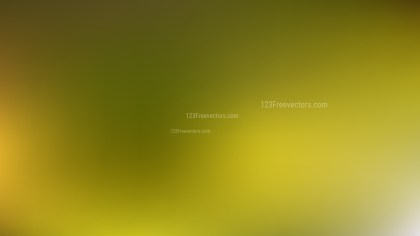 Green and Yellow Professional Background Vector Illustration