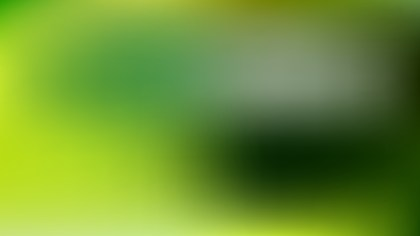 Green and Yellow Blank background Vector Illustration