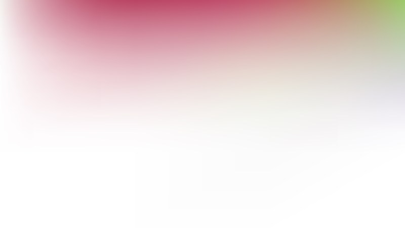 Light Color Corporate PPT Background Graphic