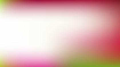 Light Color PowerPoint Slide Background Image