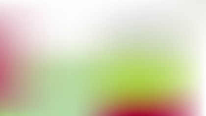 Light Color Blur Photo Wallpaper Illustrator