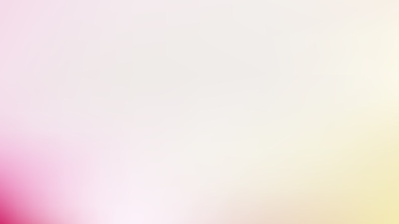 Light Color Blurred Background