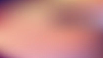 Light Color Blur Background Illustrator