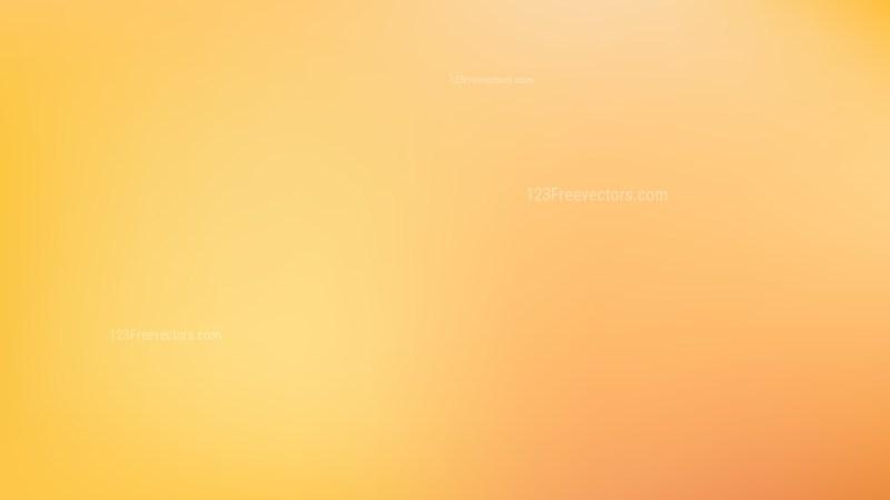Light Orange Presentation Background