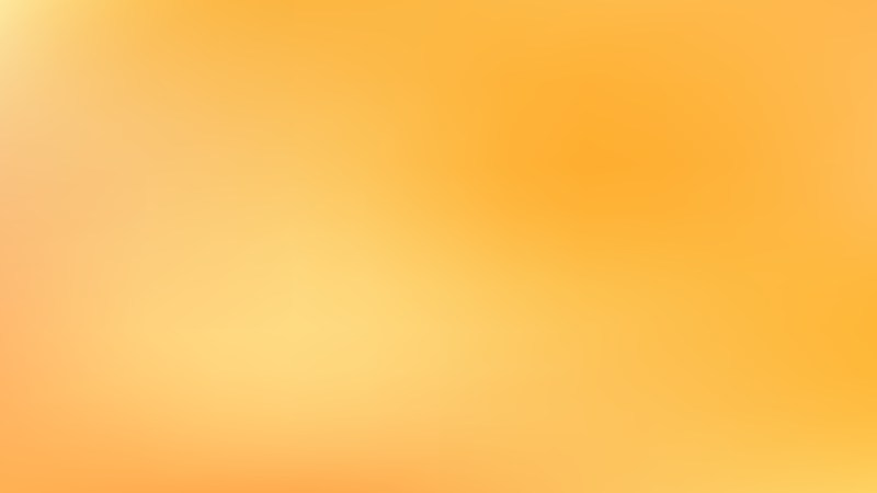 Light Orange Simple Background