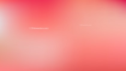 Light Pink PPT Background Vector Image