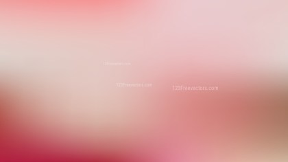 Light Pink Professional Background Vector Illustration