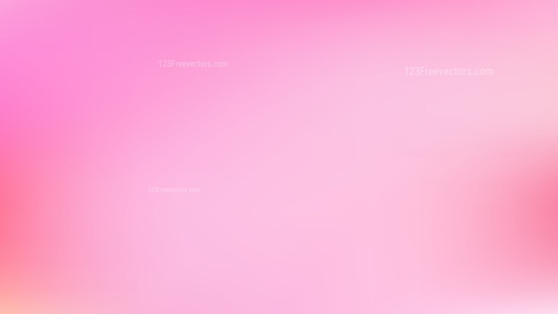 Light Pink Business PowerPoint Background
