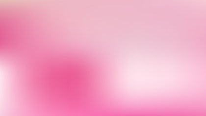 Light Pink Gaussian Blur Background