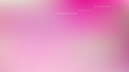 Light Pink Business Presentation Background Vector Graphic