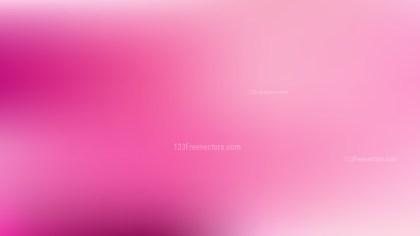 Light Pink PowerPoint Slide Background Vector Art
