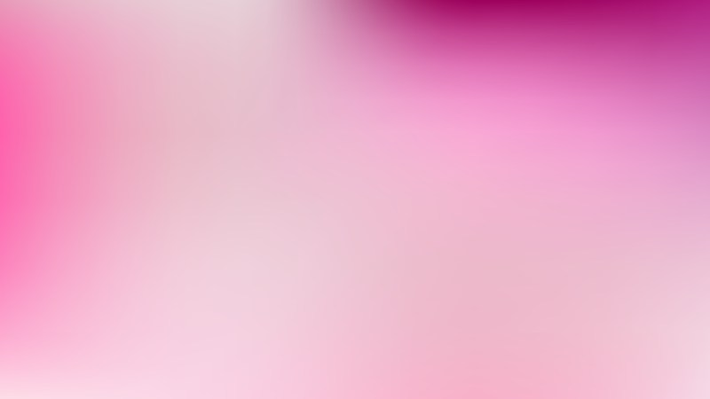 Light Pink Gaussian Blur Background Illustration