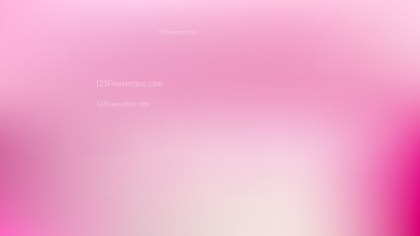 Light Pink Simple Background