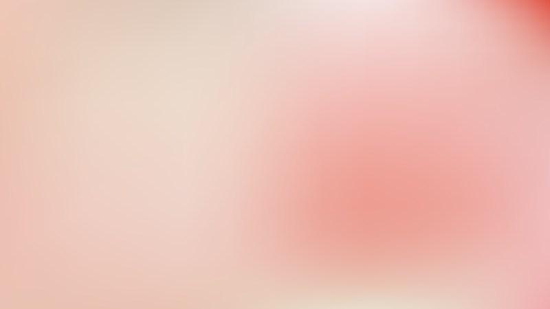 Light Pink PPT Background Vector Illustration
