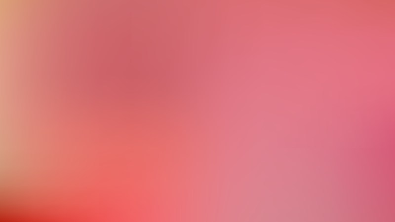 Light Red Blank background