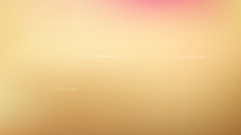Light Yellow Business PPT Background