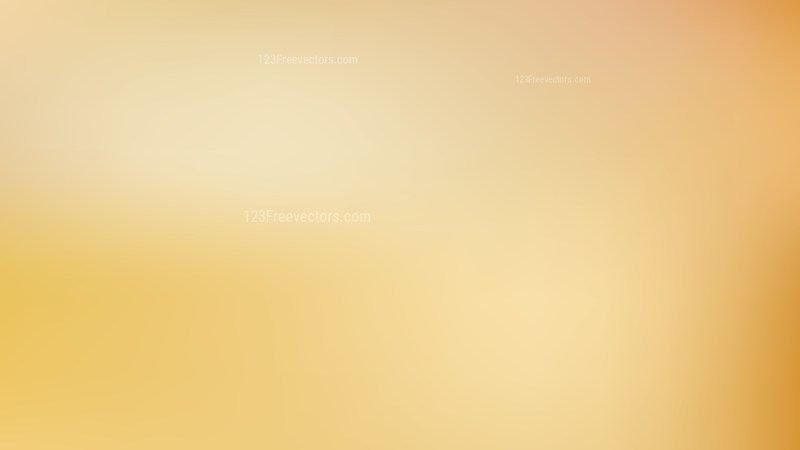 Light Yellow Corporate PowerPoint Background