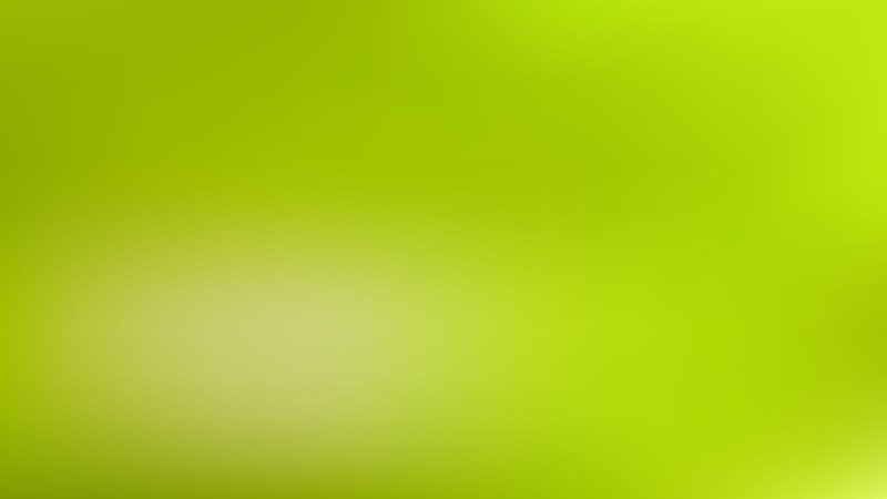 Lime Green Professional PowerPoint Background
