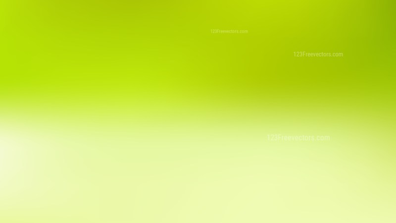Lime Green Business PowerPoint Background Graphic