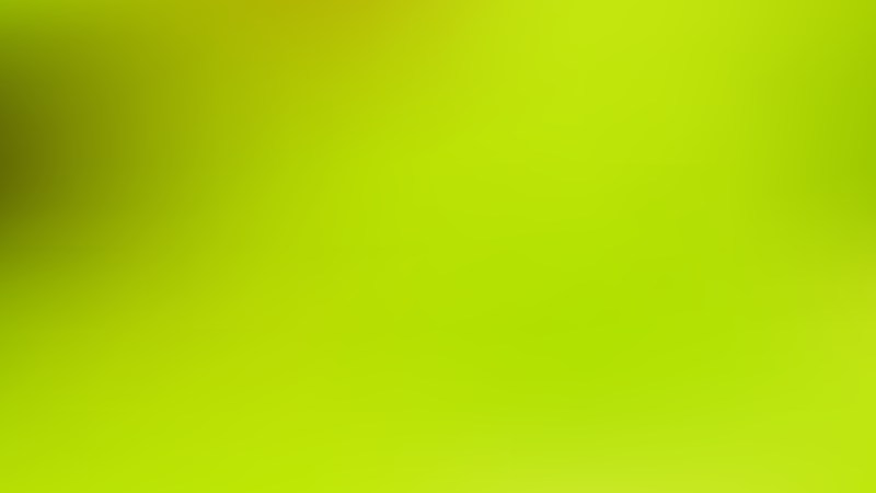 Lime Green Corporate Presentation Background Vector Image